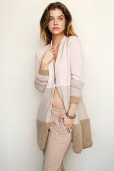 Barbara Palvin for Elle Hungary October 2015