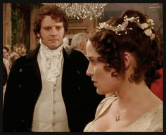 Would you do me the honor of dancing the next with me, Miss Bennet?
