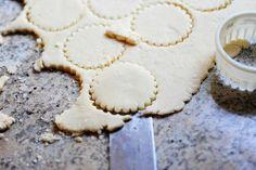 The Pioneer Woman - shortbread cookies