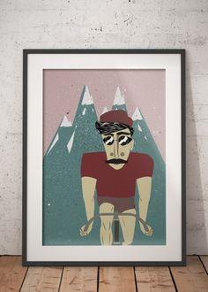 Bicyklista