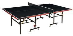Viper Arlington Indoor Portable Table Tennis Table