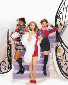 Clueless fashion - Iconic for my generation