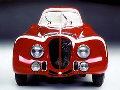 1938 Alfa Romeo 8C 2900B Le Mans. ✏✏✏✏✏✏✏✏✏✏✏✏✏✏✏✏ AUTRES VEHICULES - OTHER VEHICLES   ☞ https://fr.pinterest.com/barbierjeanf/pin-index-voitures-v%C3%A9hicules/ ══════════════════════  BIJOUX  ☞ https://www.facebook.com/media/set/?set=a.1351591571533839&type=1&l=bb0129771f ✏✏✏✏✏✏✏✏✏✏✏✏✏✏✏✏