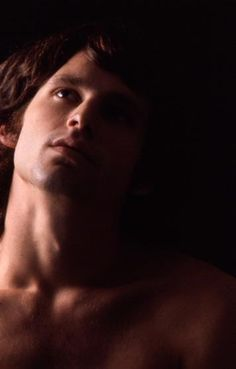 Jim Morrison - what is it about men born on Dec 8th? Are they all inherently sexy? I know Jim & Ian are!