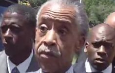 VIDEO: 'FBI Snitch' Al Sharpton Gets Heckled: 'Are You Here to Snitch on the Rioters?'