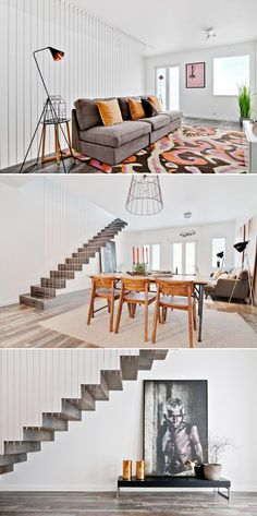 Architecture Firm Workshop AD Have Designed The Golden View Residence In  Anchorage, Alaska. | Modern Interior Residential | Pinterest | Anchorage  Alaska, ...