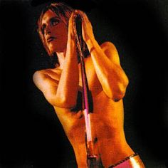 """Iggy & The Stooges """"Raw Power"""""""