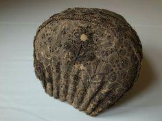 Cuffia (coif) 1500