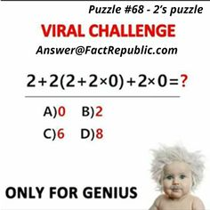 Puzzle Answer Answer is Mind Games Puzzles, Logic Puzzles, Puzzle Games, Math Games, Brain Teasers Riddles, Brain Teaser Puzzles, Mental Maths Worksheets, Computer Basics, Word Search Puzzles