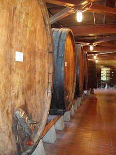 Beringer Winery, Napa Valley