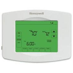 Honeywell WiFi Programmable Thermostat Giveaway! ($149 Value!) | Beneath My Heart  Oh, I want!