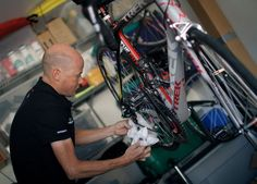 Tips that will save you time and money—and prolong the life of your bike