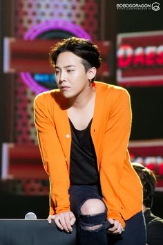 160911 G-Dragon - VIP Fanmeeting in Kaohsiung