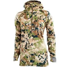 With a breathable lofted grid fleece and a form-fitting hood for added warmth, the versatile Core Heavyweight Hoody is a critical insulation piece throughout the season. Bow Hunting Deer, Quail Hunting, Turkey Hunting, Hunting Rifles, Hunting Gear, Archery Hunting, Crossbow Hunting, Sitka Gear, Hunting Clothes