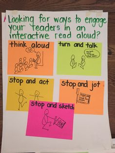 IRA Want to make your interactive read alouds more interactive? Here are some ways to get your students to engage and interact with one another. Reading Strategies, Reading Skills, Guided Reading, Teaching Reading, Reading Process, Shared Reading, Reading Activities, Educational Activities, Teaching Kids