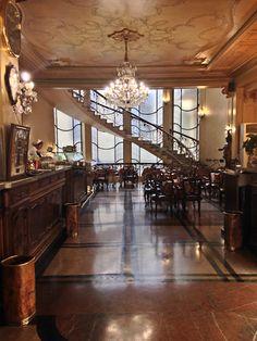 Cafe Torino Photo by Lisa Watson