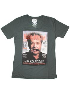 Jack's Rules Scooped Neck Outlaw Racing, Summer, Mens Tops, Summer Time