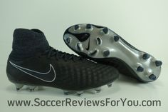 e38889122ce To see more pictures and video of the New Nike Magista Obra 2 Leather Tech  Craft Pack 2.0 boots with discount coupon codes click the link above.