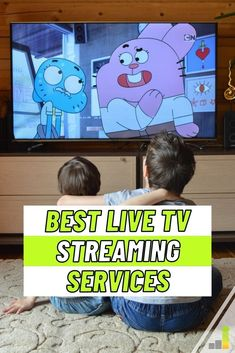 The best live TV streaming services make it easy for cord-cutters to kill cable and save money. Watch our video now to see how the top live TV streaming services compare and which one best fits your needs.