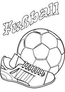 Muitos Desenhos Da Copa Do Mundo Para Colorir Pintar Imprimir