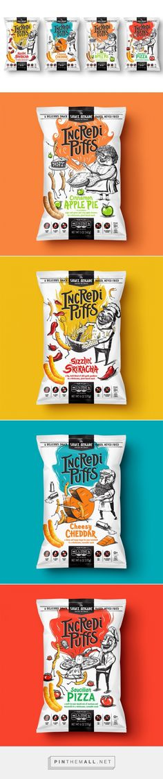 69 Ideas For Food Truck Graphics Creative Packaging Snack, Honey Packaging, Cool Packaging, Food Packaging Design, Packaging Design Inspiration, Brand Packaging, Branding Design, Big Trucks For Sale, Food Truck Design
