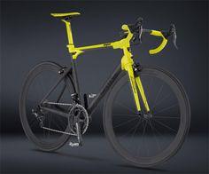 The $30,000 Lamborghini Bicycle | DudeIWantThat.com