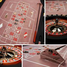 The new French Roulette Table is created for game lovers, with an iinnovative design and all accessorizes needed to perfectly enjoy your private entertainment!! #vismaradesign #luxuryfurniture #madeinitaly #handmade