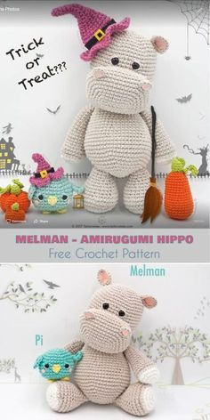 Our Favorite Pinterest Crochet Patterns (With images) | Crochet ... | 472x236