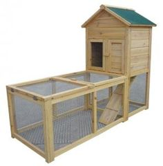 How to Build a Rabbit Hutch | DIY Advice Help Guides | Find a Local Tradesman