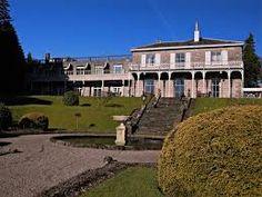 Leeming House, Ullswater, The Lake District, England