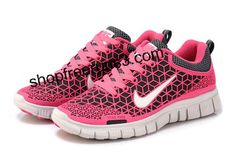 2013 Womens Nike Free 6.0 Pink Spider-man Best Selling $49 at #tiffanycofreeruns com     cheap nike free