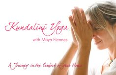 The #Kundalini Yoga DVD by #MayaFiennes is your best option when your endless fears for #yoga classes are just unstoppable. You really can't go wrong when you have a great yoga DVD to follow in the comfort of your home at your most convenient time, can you? Rated 4.8 out of 5 stars, this product is manufactured on demand and is worth every penny you spend. - Read more.. http://www.independentfemme.com/kundalini-yoga-a-journey-in-the-comfort-of-your-home/
