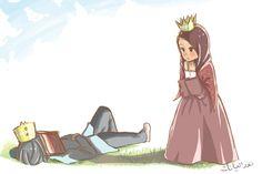 Prince by yana8nurel6bdkbaik