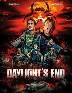 Héroes de Acción. : DAYLIGHT'S END. (TRAILER NUEVO 2016)