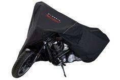 Black Grey M Held Advanced Motorcycle Motorbike Waterproof Cover