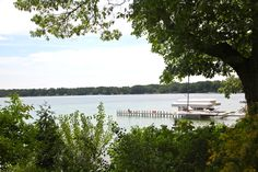 White Birch Lodge - Family Friendly Vacation Resort in Elk Rapids, Northern Michigan on the Beach of Elk Lake. Reservations & Information: 1 (231) 264-8271