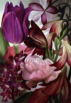 Homepage des Malers Lukas Johannes Aigner