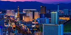 666 € -- 6 Tage Las Vegas mit Flug & Hotel, 150 € sparen