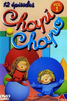 Chapi Chapo - Cinekidz - Films pour enfants