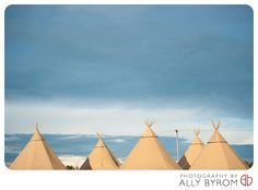 Wedding Photography Yorkshire tipis supplied by Boutipi