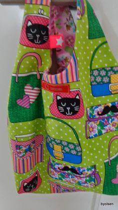 by olsen: En lille sommer taske