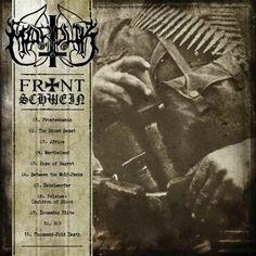 Review: Marduk – Frontschwein (2015) http://www.rockenportada.com/index.php/review-marduk-frontschwein-2015/04/2015