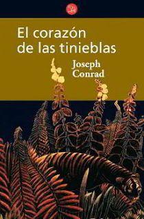 El corazón de las tinieblas | Joseph Conrad | Descargar PDF | PDF Libros