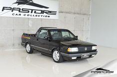 VW Saveiro Summer 1.8 1997 . Pastore Car Collection