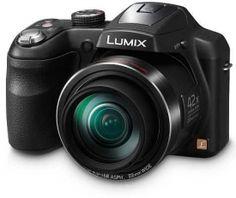 Panasonic Lumix DMC-LZ40 Review Image