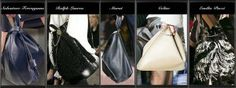 Tendencia en bolsos para el Otoño Invierno 2013 – 2014
