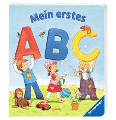 Ravensburger Buch Mein erstes ABC