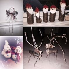 julestesj12 Barn, Christmas Ornaments, Holiday Decor, Diy, Home Decor, Converted Barn, Decoration Home, Bricolage, Room Decor