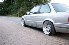 """17""""x8,5"""" /17""""x10""""/  4x100 BMW E30 /"""