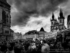 We barely had sun during the visit to Prague, but you have to admit that cloudy days make for great black and white photos. http://payammontazami.tumblr.com/          #prague         #Travel Photography         #photography         #BWPhotography         #Black and White         #art         #czech republic         #castle         #church         #gothic         #Follow for follow         #follow         #follow back